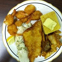 Fish fry vfw rushmore post 1273 event for Vfw fish fry