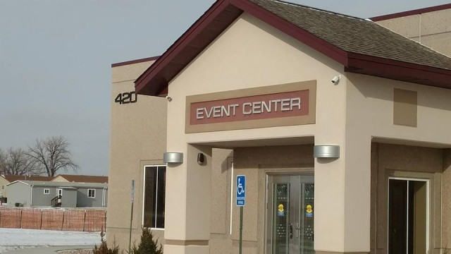Box Elder Event Center