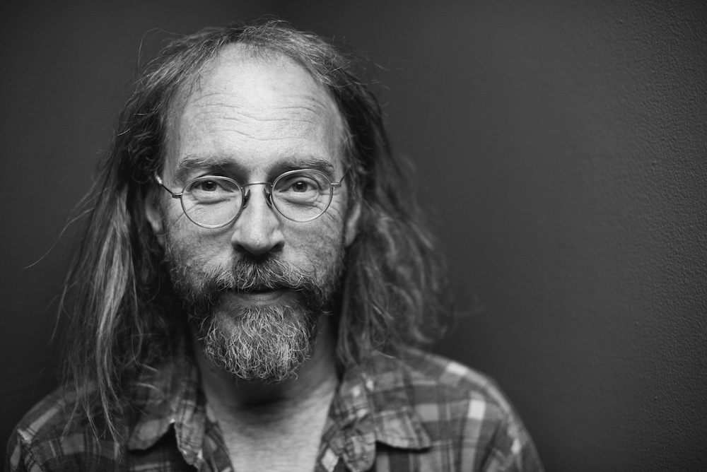 Don't miss Charlie Parr and special guests Them Coulee Boys in the Miner Brewing Company Tap Room on Wednesday, Nov. 29. (Photo: Nate Ryan)