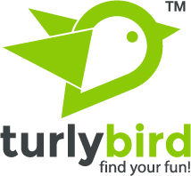 Turlybird - find your fun
